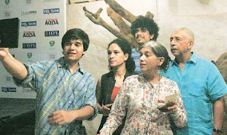 Naseeruddin Shah Family Wife Son Daughter Father Mother Marriage Photos Biography Profile