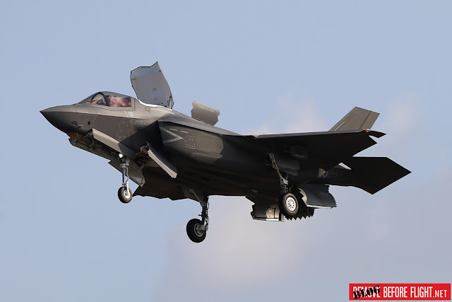DOES THE ITALIAN NAVY REALLY NEED F-35?