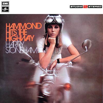 Harry Stoneham - Hammond Hits The Highway 1969