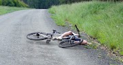 Halálra gázoltak egy kerékpártost Békésben