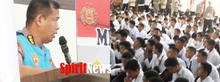 Karo Sdm Pimpin Sidang Penetapan MS dan TMS, Catar Akpol, Casis Bintara dan Tantama