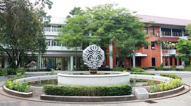 Lulusan Universitas Indonesia Mudah Mencari Kerja