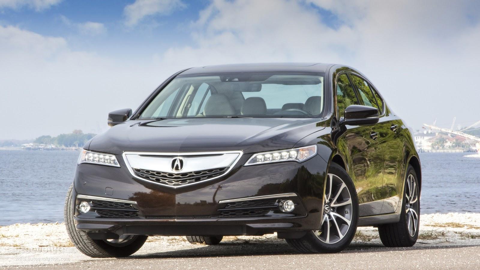 acura-tlx-2015_Best Sedan 2015