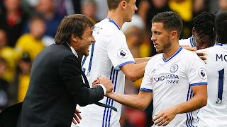 Conte and Hazard