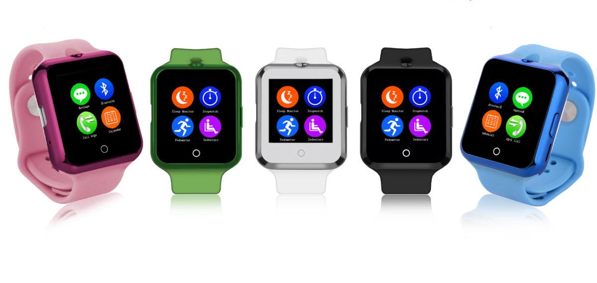 Smartwatch Nuevo Reloj PhoneAndroconsejos ChinoD3 FK1clJ