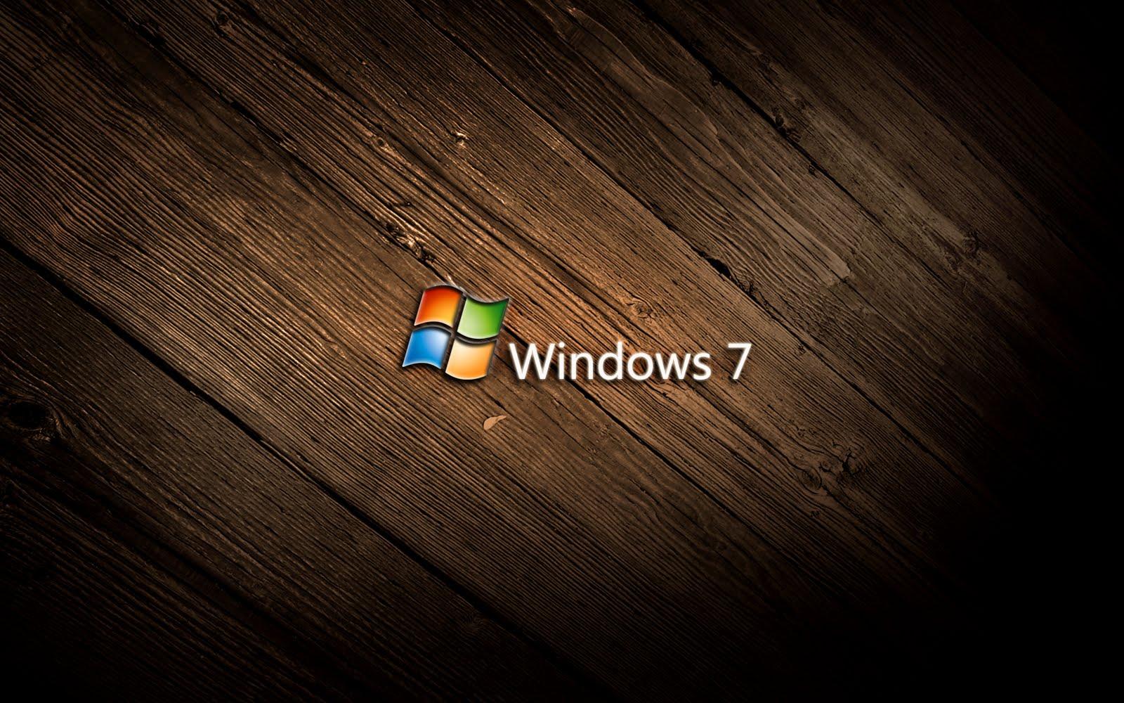 FULL WALLPAPER: Window 7 Wallpaper Hd