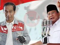 Pendapat Jokowi Dan Prabowo Tentang gerakan #2019GantiPresiden