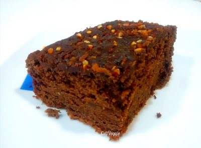 brownie proteico fit