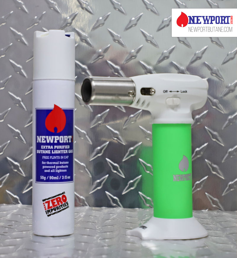 NEWPORT Zero Butane: Newport Butane Torch Troubleshooting