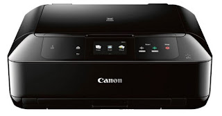 Canon PIXMA MG7770 Drivers Download, Review And Price