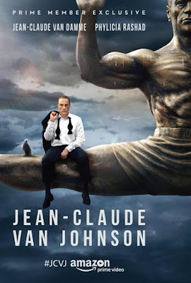 Jean-Claude Van Johnson 2017 Custom HDRip NTSC Latino 5.1