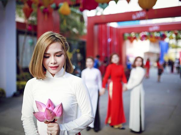 Intip Ragam Festival di China