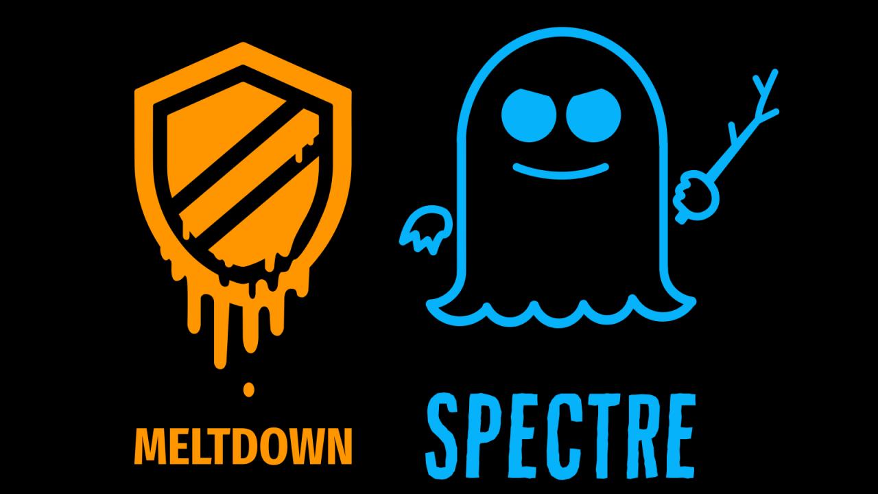 Protezione-Spectre-Meltdown