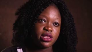 Labaran duniya ::  Yadda mata ke karuwanci don burge mutane a Kenya