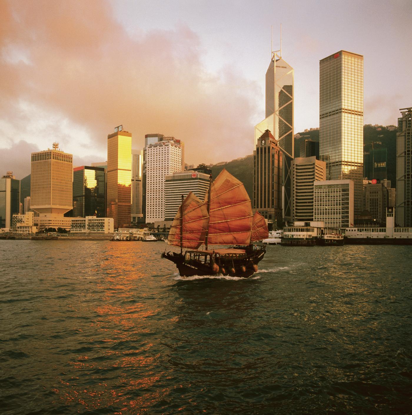 Hong Kong: Travel & Adventures: Hong Kong ( 香港 ). A Voyage To Hong