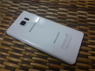 Galaxy Note 5 clone