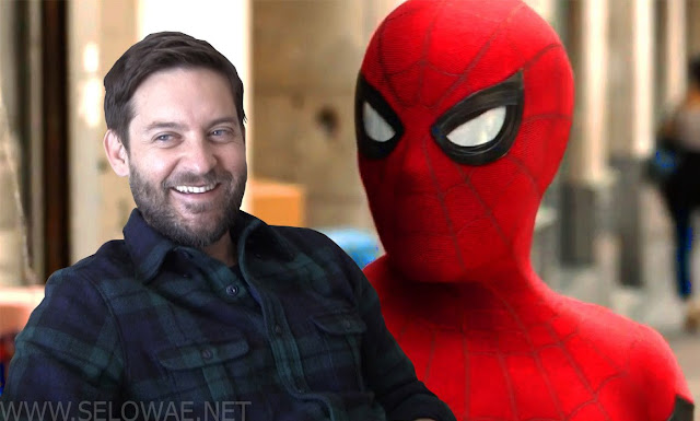 Tom Holland Ingin Tobey Maguire Memerankan Paman Ben di Sekuel Spider-Man Homecoming