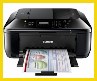 Driver For Canon Pixma MX370 Driver Download