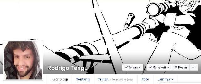 The best player Point Blank Rodrigo Tengu