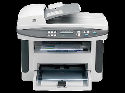 HP LaserJet 3052 Driver & Software Download