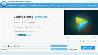 4Videosoft Video Converter Ultimate 6.0.32 Multilingual Full Patch