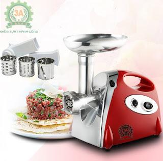 Mua máy xay thịt ở Hà Nội tốt nhất
