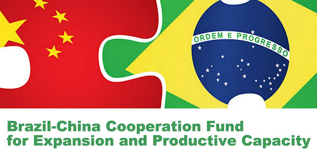 B&E | With $20 billion, Brazil-China Fund is Now Operational