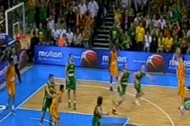 Eurobasket 2017: Alles oder nichts für Makedonien an besonderen Tag