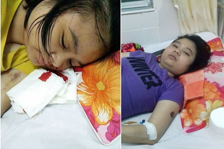 Gia Lai: Lời kể rơm rớm nước mắt của người mẹ nghèo có con bị ung thư máu