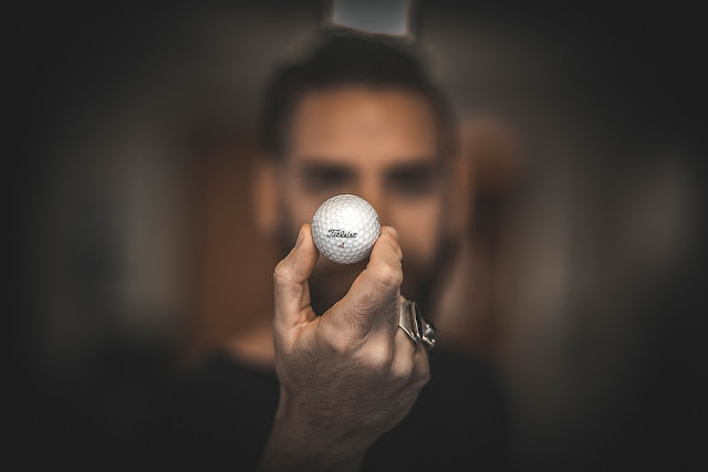 4 Ways To Get Golf Lessons At Home