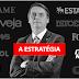 Imprensa e oposição querem isolar Bolsonaro criando divisão entre seus apoiadores
