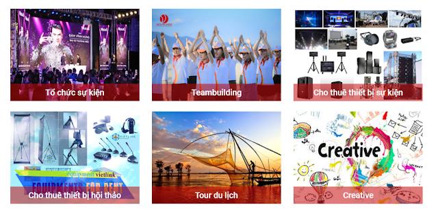 Top 5 Công ty tổ chức sự kiện chuyên nghiệp tại Hà Nội