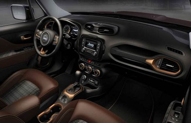 2017 Jeep Grand Wagoneer Concept Price