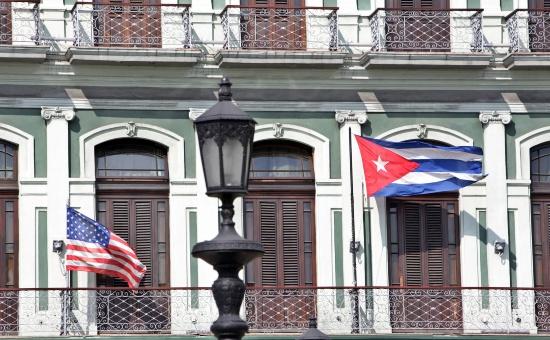 Cuba: el bloqueo de EEUU afecta al pueblo estadounidense