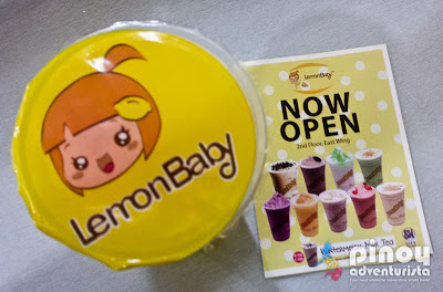 Lemon Baby SM City Bacoor Cavite