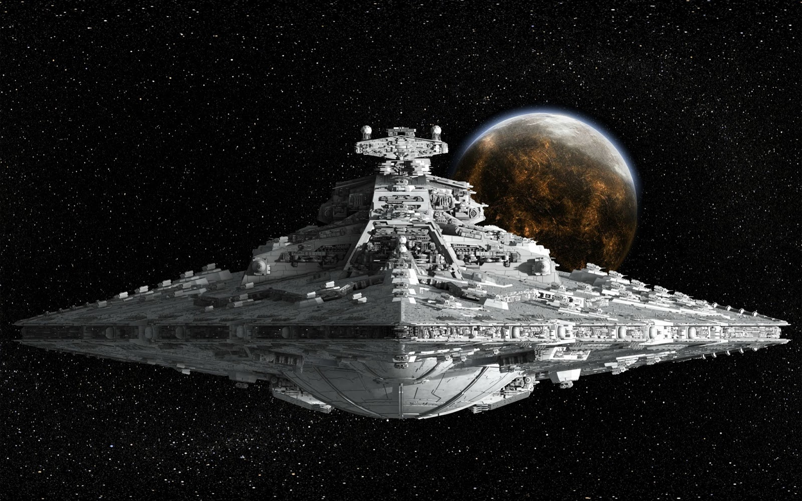 Star Wars Wallpapers for Phones