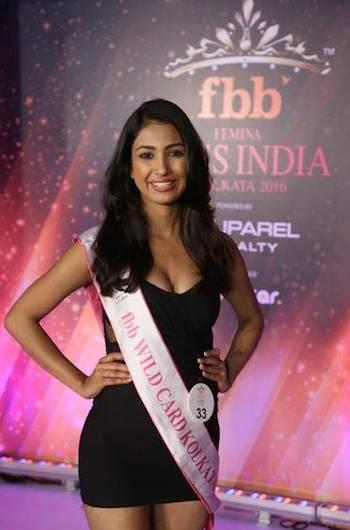 Femina Miss India 2016 Main Event