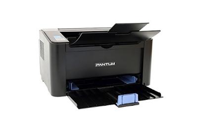 Free download driver for Printer Pantum P2200W