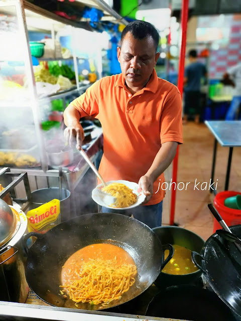 Mie Aceh @ Mie Aceh Seven One in Batam Indonesia (Warung Aceh Cirasa)