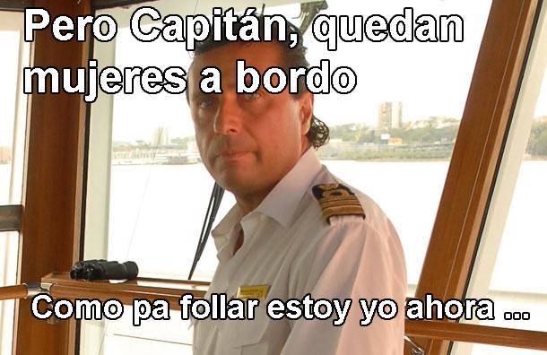 Visto En Forocoches Los Mejores Memes Del Capitán Del Costa Concordia