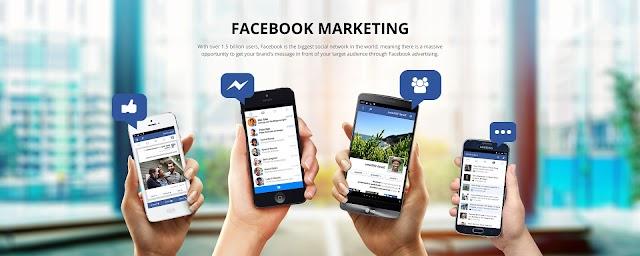Khóa học online về Facebook Marketing từ A - Z