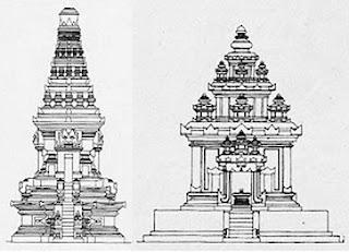 perbedaan corak candi hindu dan budha,perbedaan candi jawa tengah dan jawa timur,perbedaan candi hindu dan budha di jawa tengah dan jawa timur,perbedaan candi hindu dan budha terletak pada,