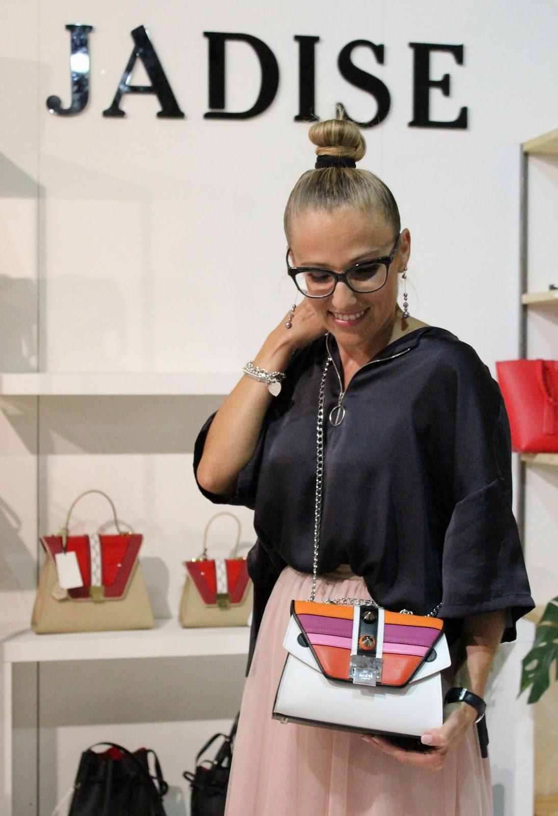 Eniwhere Fashion - Jadise bag - Micam