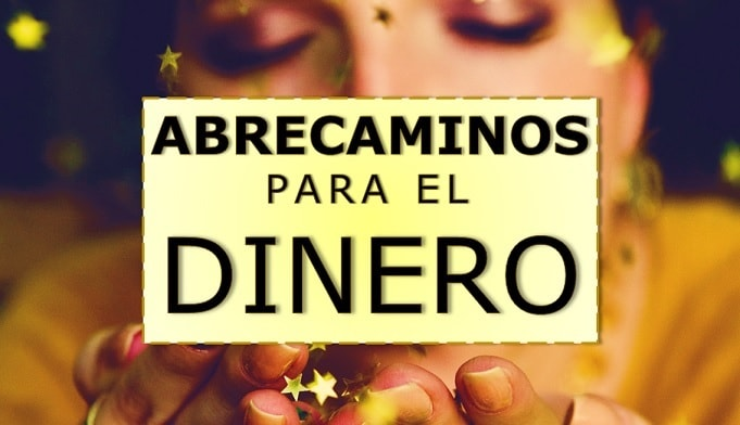 Abrecaminos para el dinero - AbreCaminos
