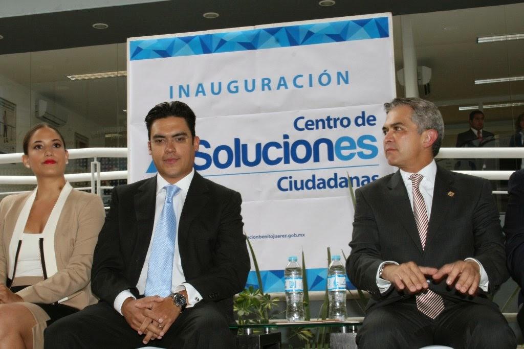 Inicia Operaciones El Centro Soluciones Ciudadanas De