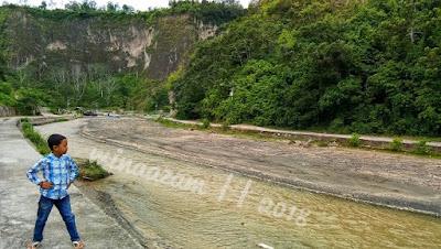 sejarah ngarai sianok
