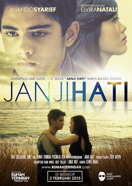 Download Film Janji Hati 2015