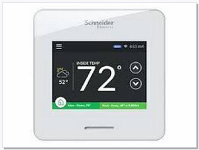 Honeywell wifi thermostat rth6580wf manual