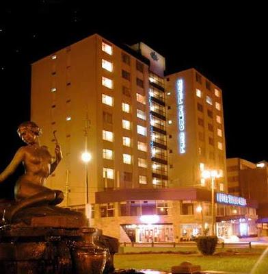 Hotel Tambo Real - Directorio de hoteles hostales en quito Ecuador
