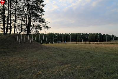 Холм у хутора у села Камень